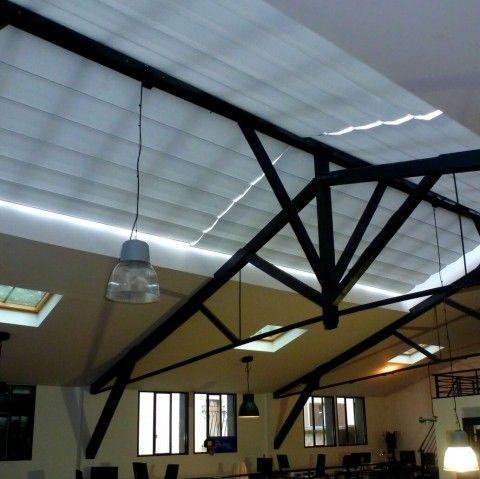store anti chaleur protection solaire pour v randas et baies vitr es. Black Bedroom Furniture Sets. Home Design Ideas