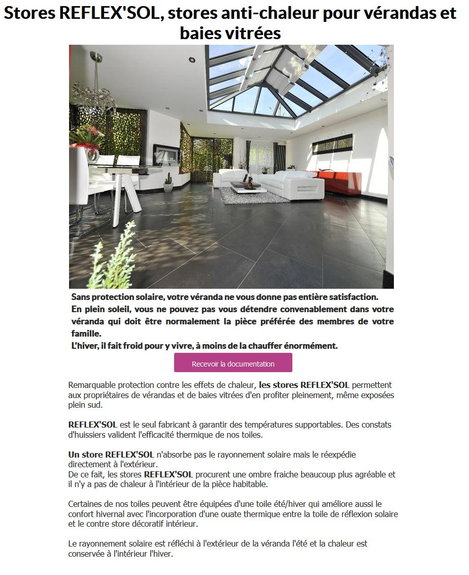 d couvrez reflex 39 sol sur le site internet maison a part. Black Bedroom Furniture Sets. Home Design Ideas
