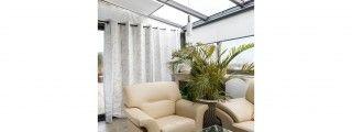 store anti chaleur fen tres et baies vitr es reflexsol. Black Bedroom Furniture Sets. Home Design Ideas